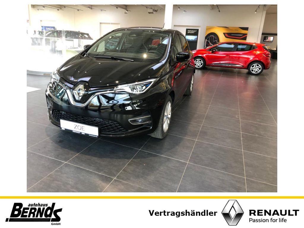 Renault ZOE (incl. KAUFBATTERIE) Z.E. 50 EXPERIENCE NAVI, Jahr 2021, Elektro