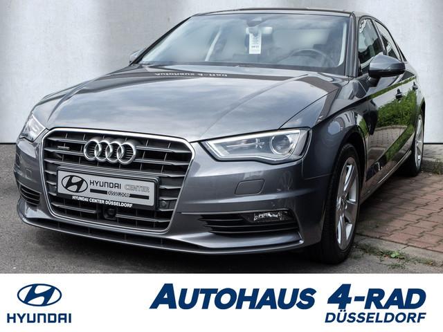 Audi A3 2.0 TDI Ambition quattro Clean Diesel, Jahr 2016, Diesel