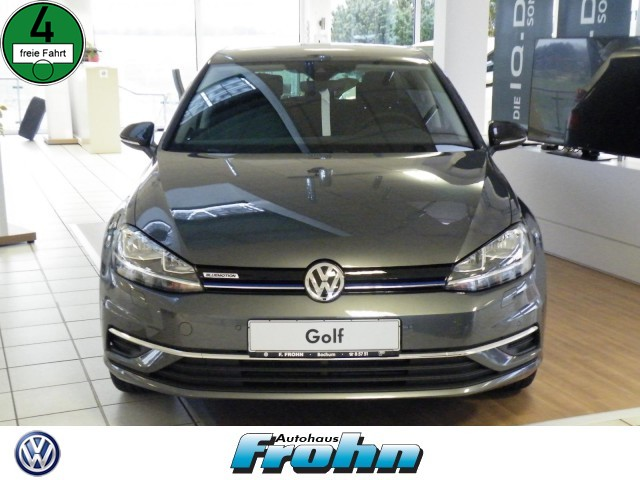 Volkswagen Golf Comfortline 1,5 l TSI ACT OPF Klima Navi, Jahr 2019, Benzin