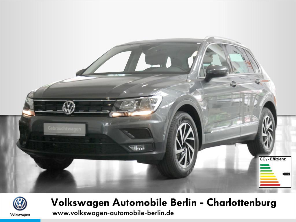 Volkswagen Tiguan 1.5 TSI Join, Jahr 2019, Benzin