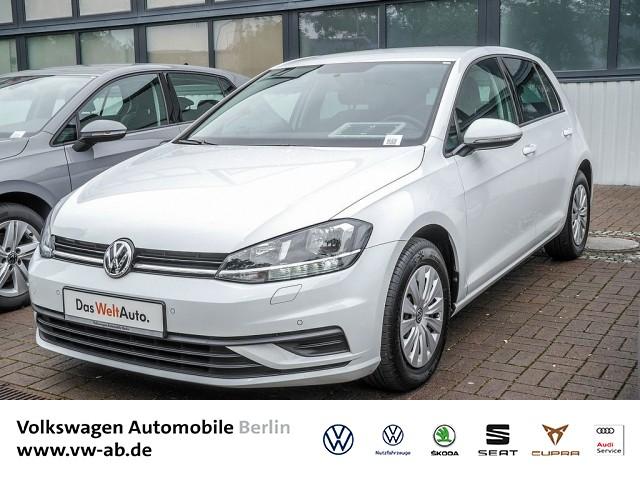 """Volkswagen Golf 1,6 TDI DSG Trendline Navi """"Business""""-Paket, Jahr 2017, diesel"""
