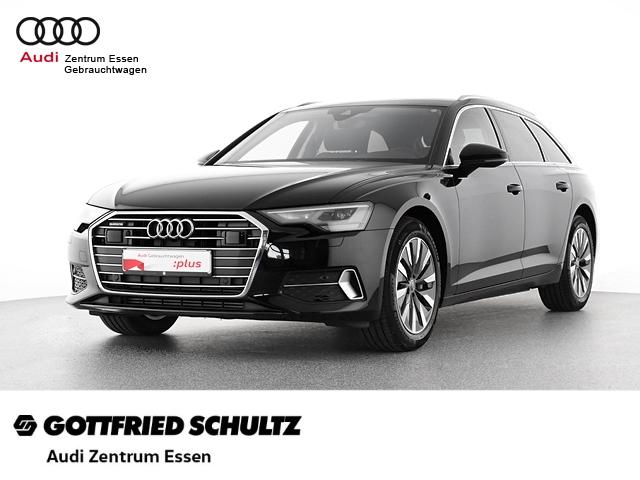 Audi A6 Avant 45 TDI LED NAV RÜFAHR SHZ PDC VO FSE MUFU, Jahr 2019, Diesel