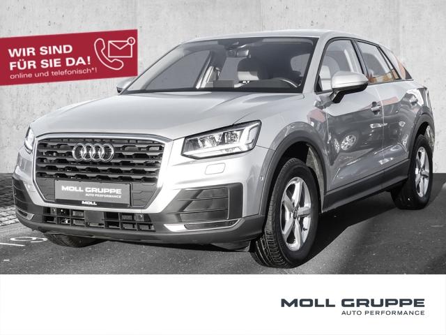 Audi Q2 1.6 TDI S tronic LED NAVI ALU LED, Jahr 2017, Diesel