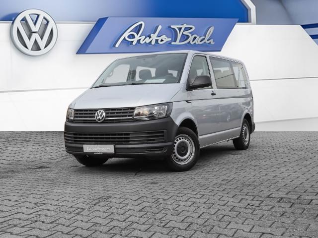Volkswagen T6 Transporter 2.0 TDI Kombi, Klima, Mobiltelefon-Schnittstelle, Jahr 2017, Diesel