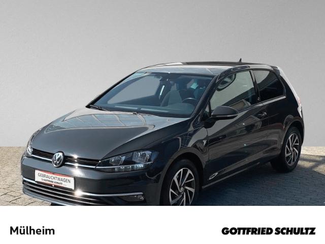 Volkswagen Golf VII 1.0 TSI Comfortline Navi Klima SHZ, Jahr 2018, Benzin