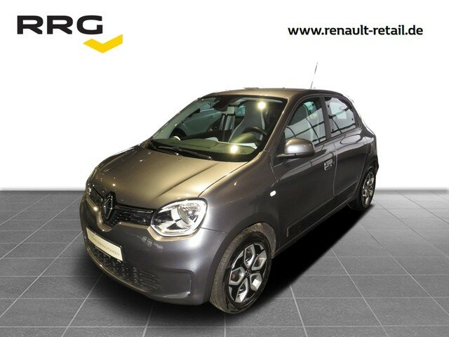 Renault Twingo TCe 90 Limited 0,99% Finanzierung!! Sitz, Jahr 2020, Benzin