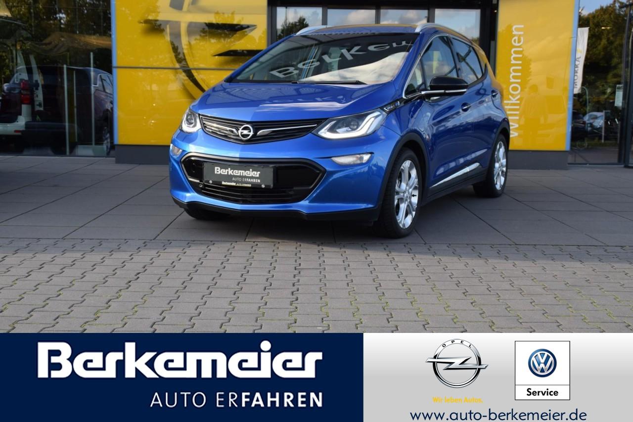 Opel Ampera-e Elektro *Leder/Kamera/Sitzheiz/Parkpilot*, Jahr 2017, Elektro