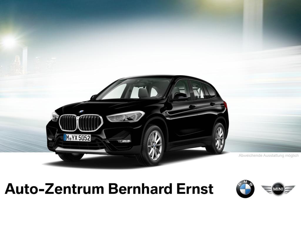 BMW X1 sDrive18i DKG LED Navi PDC Sitzhzg RTTI, Jahr 2020, Benzin