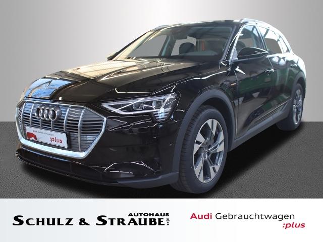 Audi e-tron 50 quattro 230 kW KLIMA LED NAVI LEDER, Jahr 2020, Elektro