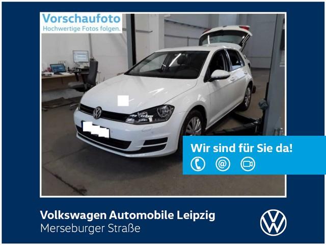 Volkswagen Golf VII 1.2 TSI Comfortline *SHZ*Tempomat*, Jahr 2016, Benzin