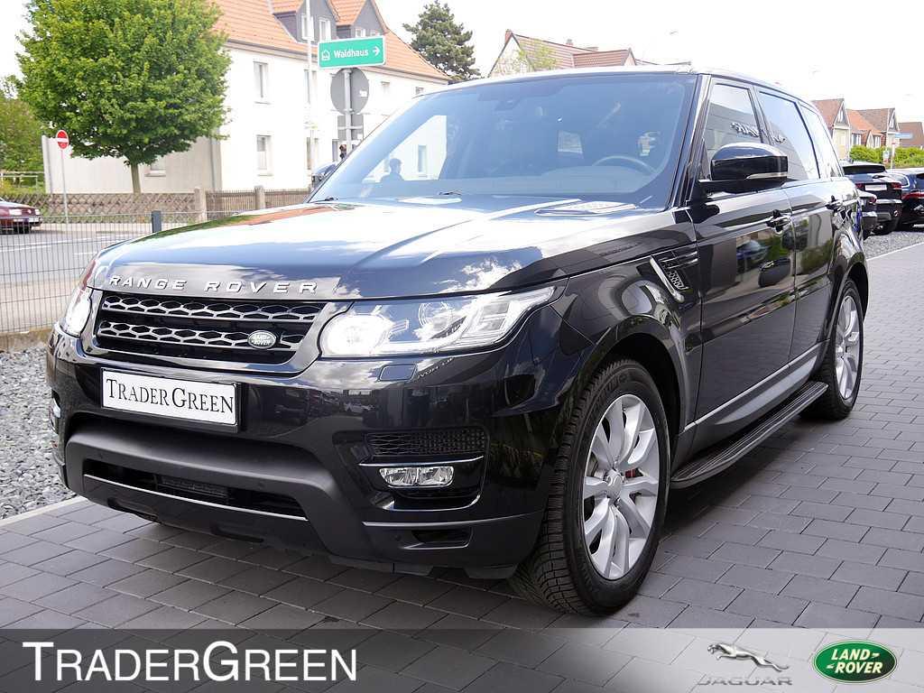 Land Rover Range Rover Sport SDV6 HSE Dynamic SHZ NAVI EU6, Jahr 2014, Diesel