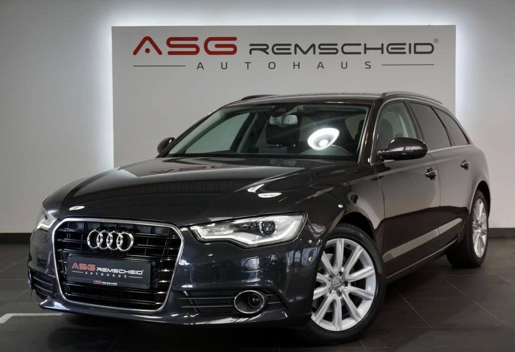 Audi A6 2.0 TDI ultra S-Tr. *ACC *MMI *S-Heft *Xenon*, Jahr 2014, Diesel