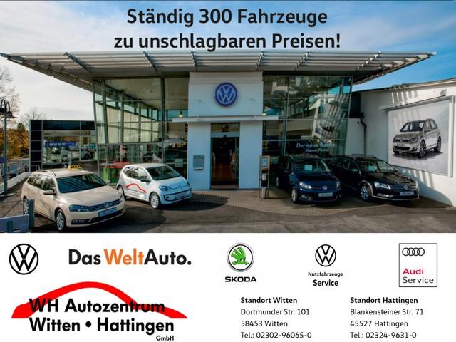 Volkswagen Golf VII 1.0 TSI Comfortline ACC, App Connect, Climatronic, Jahr 2019, Benzin