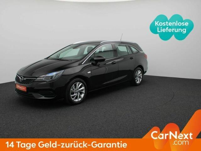 Opel Astra 1.4 Turbo Sports Tourer Aut. Elegance, Jahr 2020, Benzin