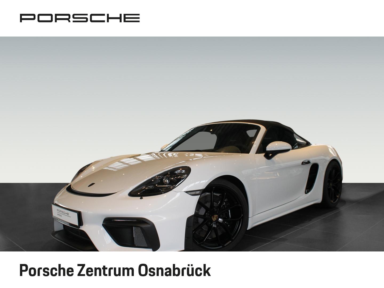 Porsche 718 Spyder Boxster 4.0 BOSE Digitalradio Vollsch., Jahr 2020, Benzin