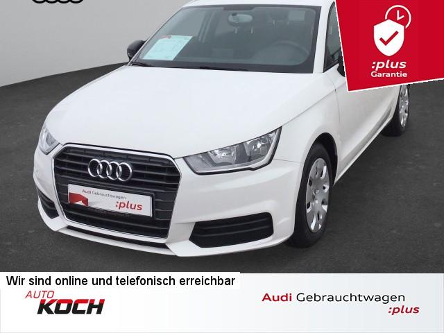Audi A1 Sportback 1.4 TDI, Klimaanlage, Sitzheizung, Radio Concert, Jahr 2015, Diesel