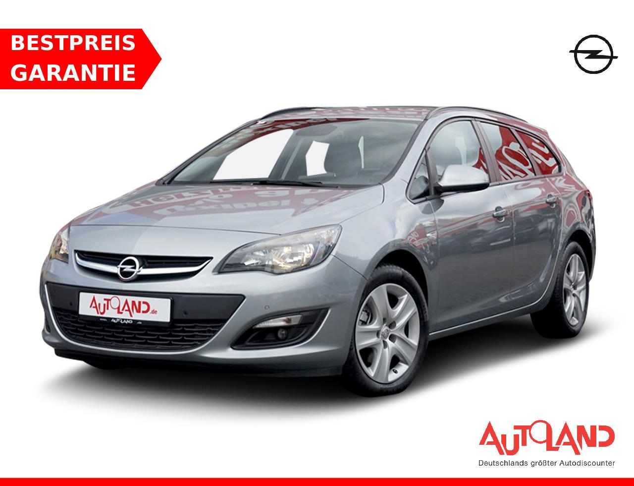 Opel Astra, Jahr 2015, Diesel