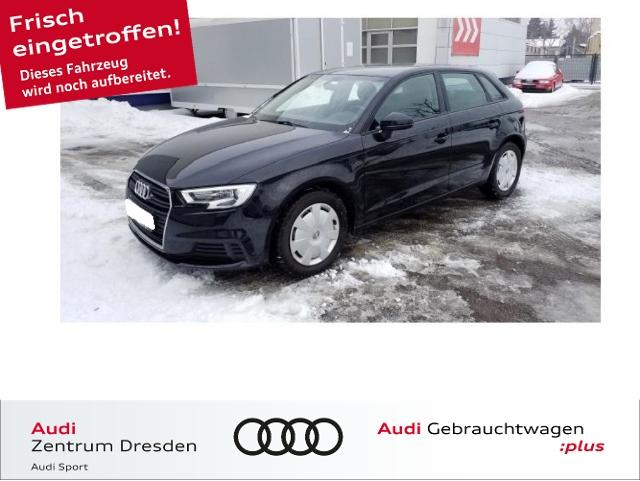 Audi A3 Sportback 1.0 TFSI XENON-Plus PDC., Jahr 2017, Benzin