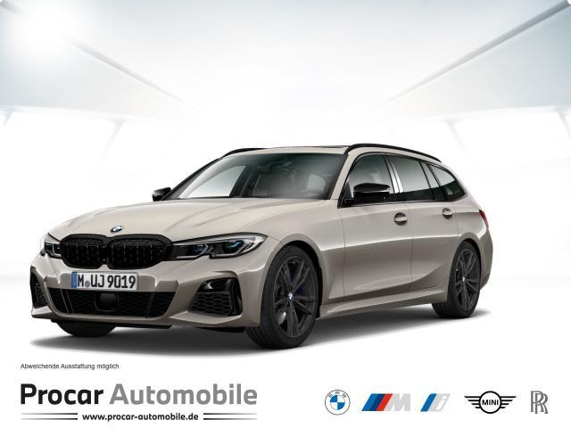 BMW M340i xDrive Touring Head-Up Laser DA Prof. Pano, Jahr 2020, Benzin