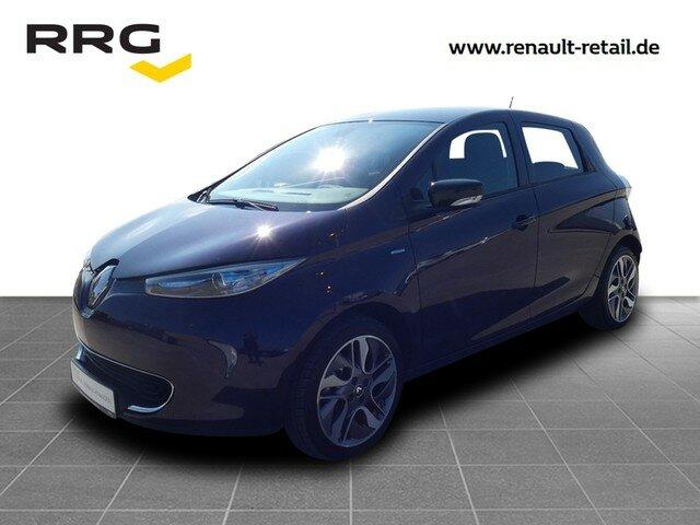 Renault Zoe Z.E. 40 Life Batteriekauf 0,99% Finanzierung, Jahr 2019, Elektro