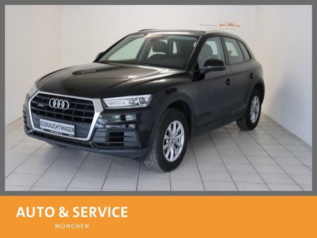 Audi Q5 3.0 TDI quattro Virt.Cockpit|Xenon|Kamera|MMI, Jahr 2018, Diesel