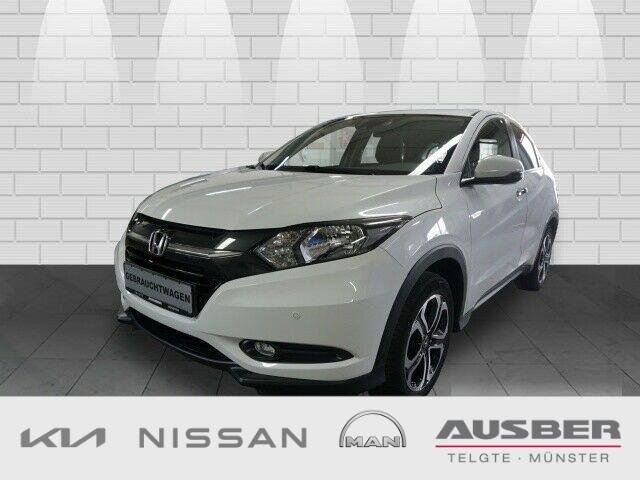Honda HR-V 1.5 i-VTEC Elegance NAVI AHK Automatik Sitzheizung, Jahr 2016, Benzin
