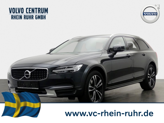 Volvo V90 Cross Country AWD D4 - Schiebed,Beh.Frontsch,Navi,LED,Sitzh,PDC, Jahr 2017, Diesel