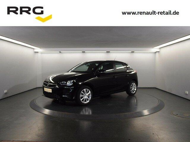 Opel CORSA F EDITION 100 SITZHEIZUNG, Jahr 2021, Benzin