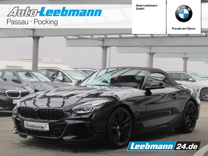 BMW Z4 M40i S-Aut. ACC/HK-HIFI/MEMORY GARANTIE, Jahr 2019, Benzin