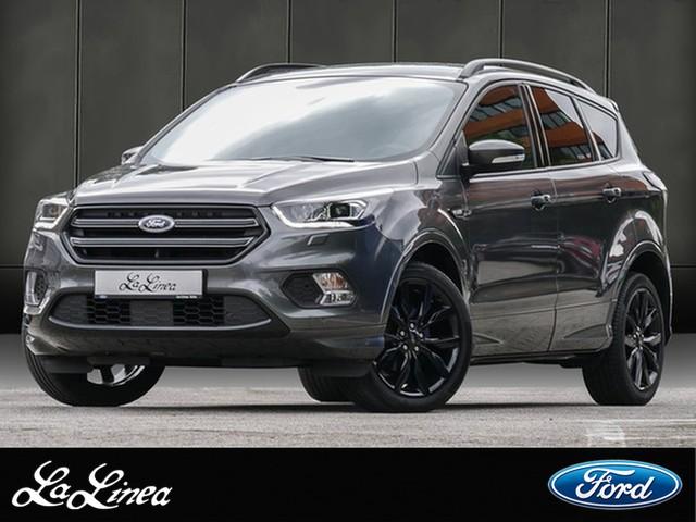 Ford Kuga 1.5 EcoBoost ST-Line, Jahr 2018, Benzin