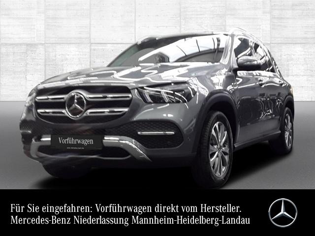 Mercedes-Benz GLE 300 d 4M WideScreen 360° Pano Distr. LED AHK, Jahr 2019, Diesel