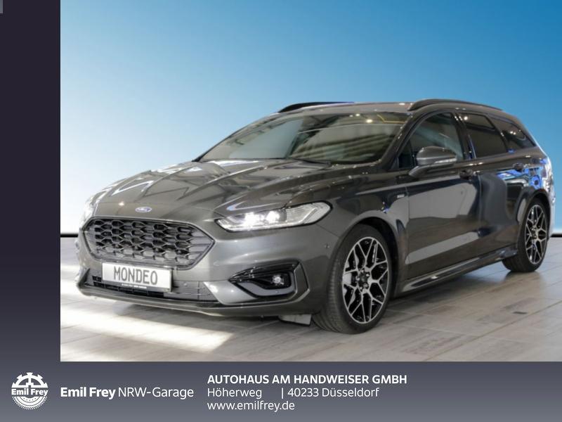 Ford Mondeo Turnier2.0EcoBlue Aut. ST-Line,ACC,Kamera, Jahr 2019, Diesel
