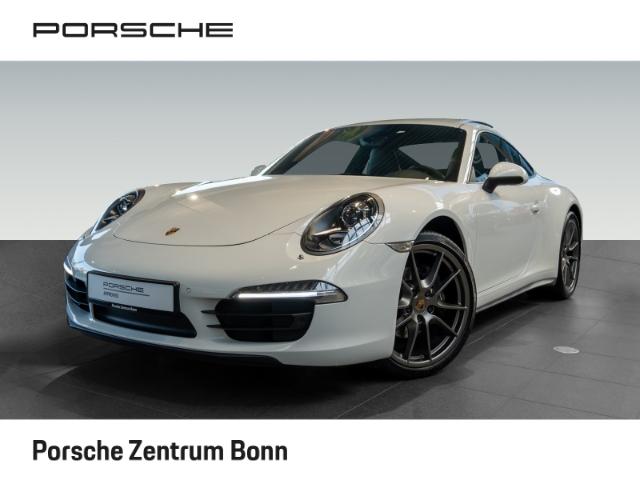 Porsche 911 991 Carrera 4 Coupe ''PDK BOSE Schiebedach Leder'', Jahr 2015, Benzin