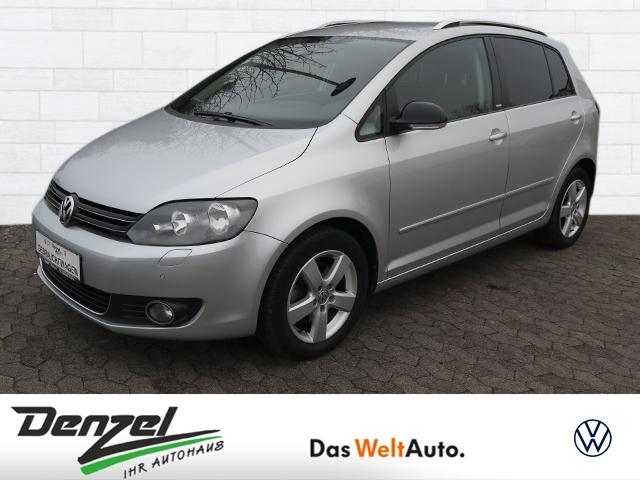 Volkswagen Golf Plus STYLE 1.6 TDI /PDC/SITZHZG/KLIMA, Jahr 2012, Diesel