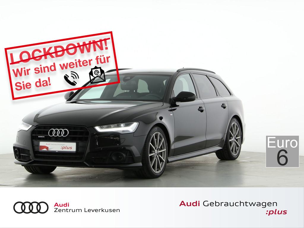 Audi A6 Avant 3.0 quattro, Jahr 2018, Diesel
