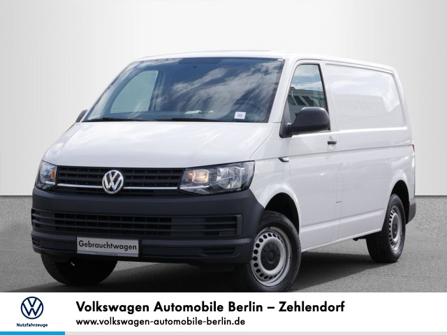 Volkswagen T6 Kasten 2.0 TDI EcoProfi, Jahr 2016, Diesel