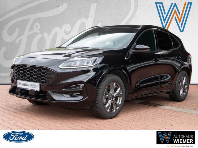Ford Kuga 1.5 EcoBoost ST-Line X Start/Stopp Navi, Jahr 2020, Benzin