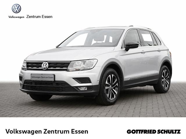 Volkswagen Tiguan IQ Drive 1.5 TSI DSG Navi Ass.pak. virt.Cockpit, Jahr 2019, Benzin