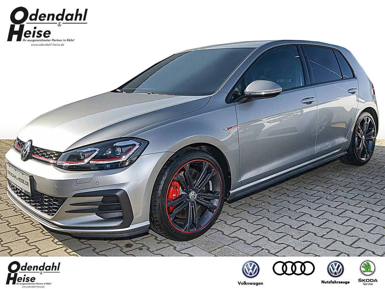 Volkswagen Golf VII GTI 2,0 TSI DSG Performance Klima Navi, Jahr 2019, Benzin