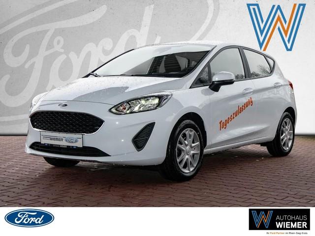 Ford Fiesta 1.1l Trend Lim.5-Tür.5-Gang//5J. Garantie, Jahr 2020, Benzin
