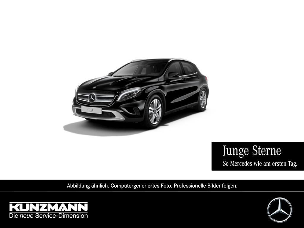 Mercedes-Benz GLA 180 SCORE Urban Navi BiXenon Klima ParkPilot, Jahr 2016, Benzin