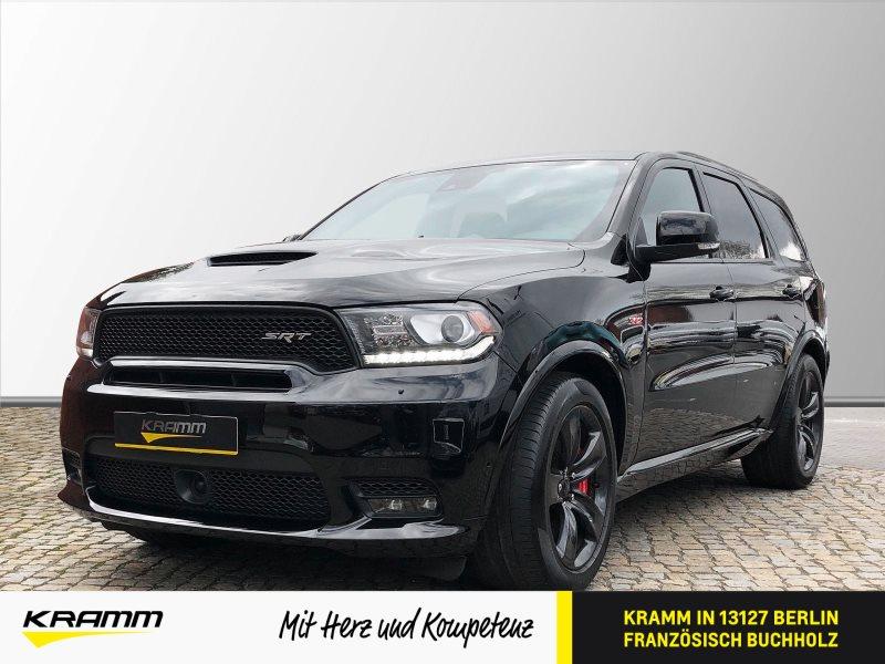 Dodge Durango SRT 6.4L V8 Hemi, Jahr 2018, Benzin