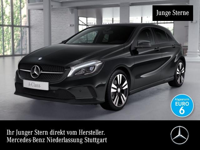 Mercedes-Benz A 200 Urban Pano LED Night Kamera 7G-DCT, Jahr 2017, Benzin