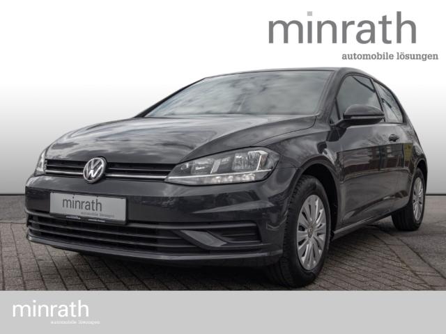 Volkswagen Golf VII BMT Start-Stopp 1.0 TSI LED-hinten Knieairbag, Jahr 2018, Benzin