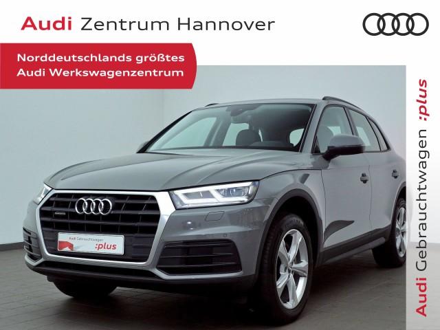 Audi Q5 2.0 TDI LED, Navi, Leder, Jahr 2019, Diesel