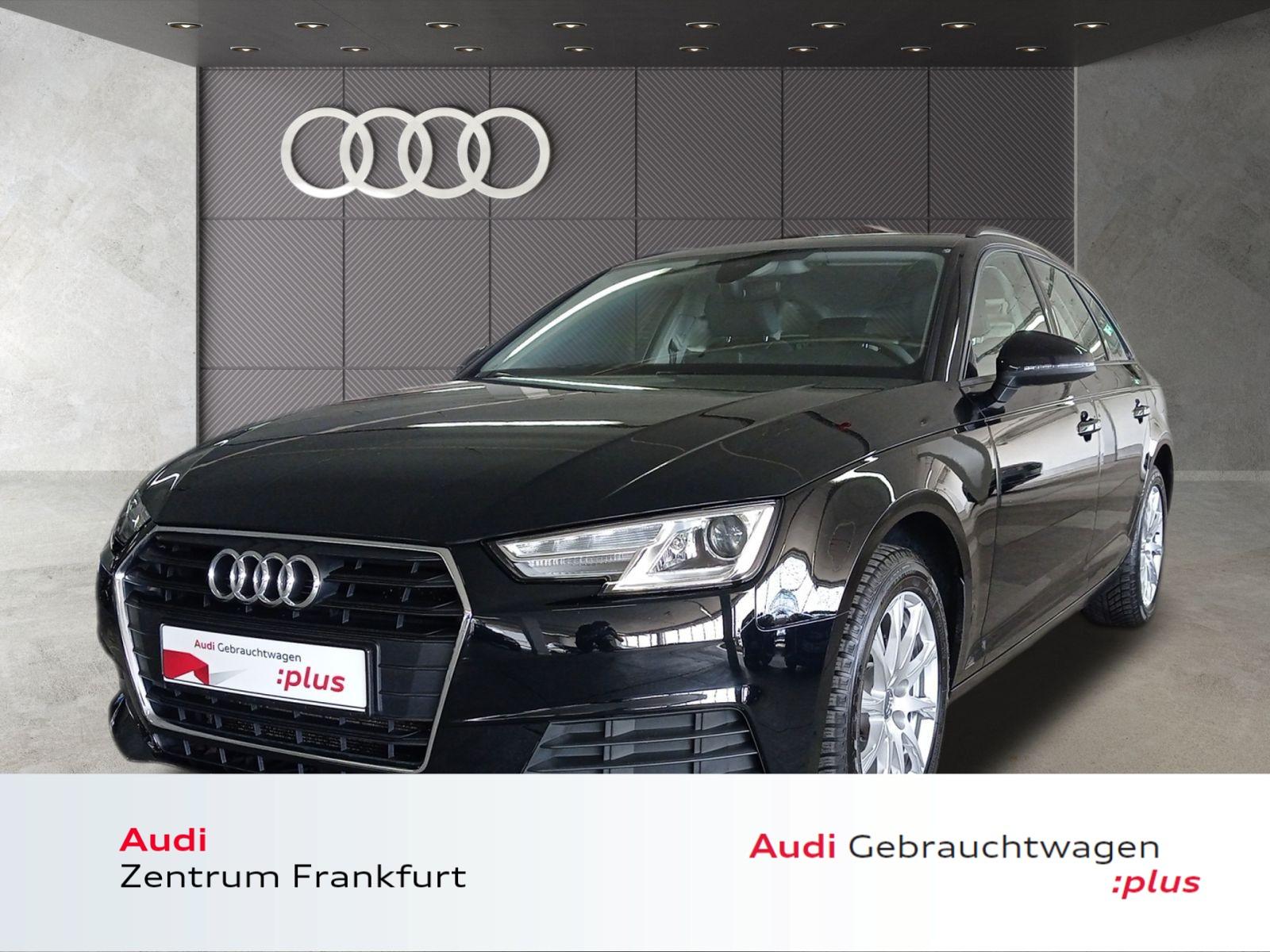 Audi A4 Avant 1.4 TFSI Xenon Navi PDC Tempomat, Jahr 2018, Benzin