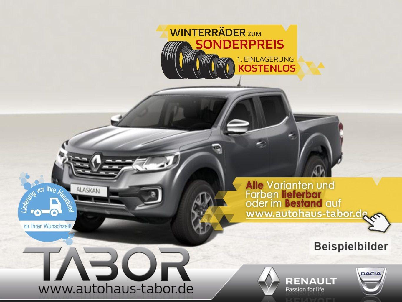 Renault Alaskan 2.3 dCi 190 Experience 4x4 Automatik, Jahr 2019, diesel