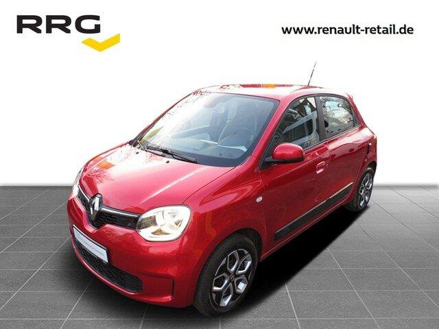 Renault Twingo TCe 90 Limited 0,99% Finanzierung!! PDC +, Jahr 2020, Benzin
