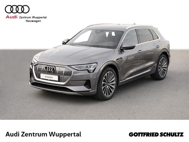 Audi e-tron ADVANCED 50 QUATTRO UPE: 90.455 - Sonderpreis!!, Jahr 2021, Elektro