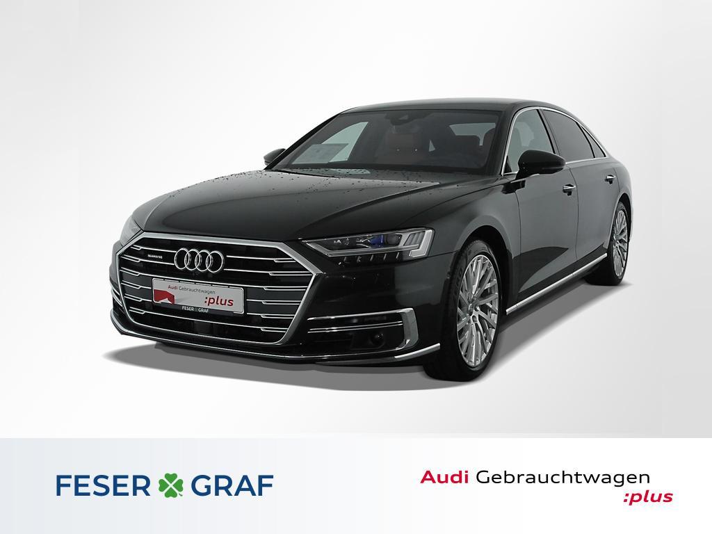 Audi A8 finanzieren